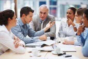 Diskussion zu dem Thema: Wie findet der Mittelstand den geeigneten IT-Dienstleister?