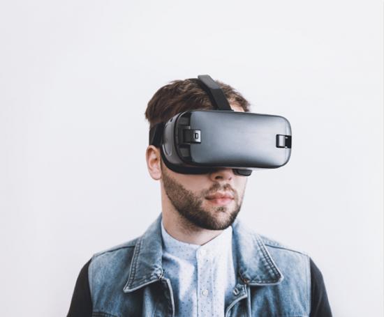 VR-Headsets jetzt mit Cortado MDM verwalten